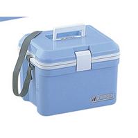现货热销asone带脚轮的低温保存箱4-5653-17