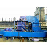 供应150万吨焦化炉余热锅炉