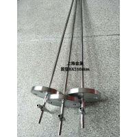 上海金枭JFC-8-510笛型法兰皮托管 管道风速探头