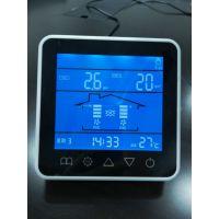 应用广泛有效改善空气质量的新风智能控制器KE-600E 深圳供应