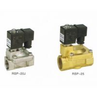 二位二通先导式电磁阀RSP-10 15 20 25 32 40 50