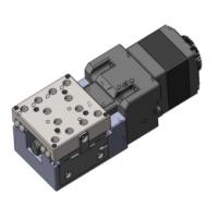 供应 40*40mm台面 电动X轴位移台 电动微调架 电动滑台