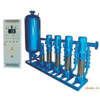 湖南蓝江机械生活气压供水成套设备,无负压供水设备,变频供水设备