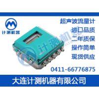 超声波流量计精度高安装方便现货供应FR-500F壁挂式超声波