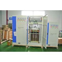 上海言诺sbw-200KVA三相补偿式稳压器、电视台信号射塔专用稳压器