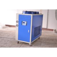 砂磨机降温冷水机