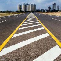 道路标志漆 马路划线漆 联迪划线漆配方