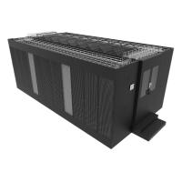 雷迪司双排微模块数据机房MD4T18R5K|无偿提供雷迪司微模块数据中心建设解决方案
