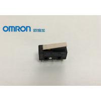 omron/欧姆龙 超小型微动开关 SS-5GL 超小型3000万次的长寿命