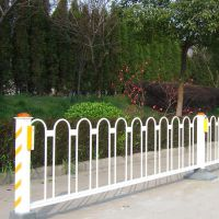 京式交通道路护栏 隆恩防护栏厂家