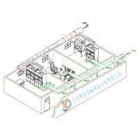 广州实验室通风工程施工好点的公司,力荐科度实验设备