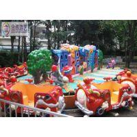 金博大型儿童游乐场设备 勇敢救火队中山供应商