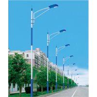 太阳能路灯的控制方法——河北灯杆厂供应