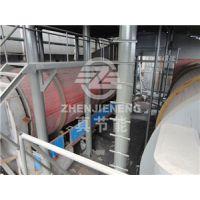 固废处理发酵饲料烘干设备