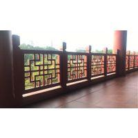 广州德普龙焊接木纹铝窗花定制欢迎采购