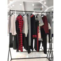 宝贝玛丽18时尚欧韩潮流冬装专柜库存尾货货源走份欧韩风格设计独特