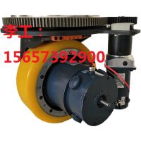 AGV舵轮应该选配什么样的电机-嘉兴巨轮稀土永磁电机供稿CE认证