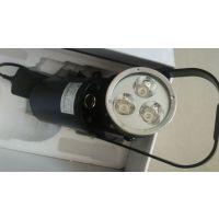 防爆多功能手提灯便携式强光探照灯