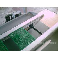 机械行业设备厂家供单边插件生产线 电子元件插件线 物流输送线