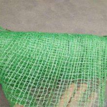 绿色的防尘网 工地防尘网制造 盖土网扁丝