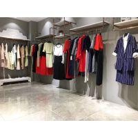 尚艾诗-3S18年秋装 品牌折扣女装批发 一手货源