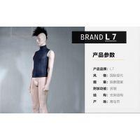 安庆L7假人模特道具,厂家直销