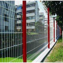 高速公路护栏网 车间隔离栅 景区护栏网围栏