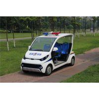 电动节能环保型LEM-S4.PAC城管治安巡逻车,敞开式