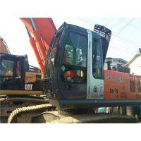 广西二手工程机械-日立ZX350-3G二手挖掘机价格