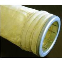 180mm圆形防静电覆膜涤纶毡除尘滤袋,中国供应商