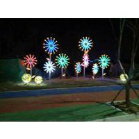 巴中艺术景观灯厂家直销 达州雕塑景观灯