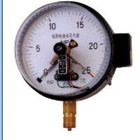 菲勒-YXC系列磁助电接点压力表