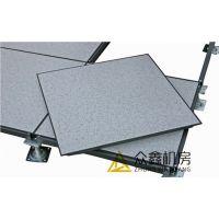 防静电地板生产厂家,庆阳陶瓷活动地板,防静电地板的机房几种走线方案