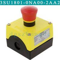 3SU1801-0NA00-2AA2西门子急停按钮保护盒