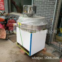 新型杂粮面粉石磨 振德牌  电动面粉石磨 杂粮玉米面粉石磨