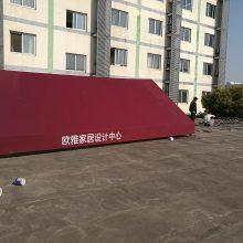宣桥雨棚设计 浦东大型户外雨蓬安装 浦东宣桥遮阳篷制作上海宣桥雨棚厂