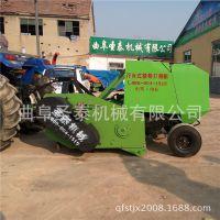 供应秸杆粉碎打捆机 青贮机 秸杆类回收设备