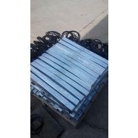 虹泰防腐供应ASTM-B418/GB/T4950-2002锌合金接地电池 锌阳极
