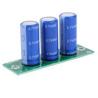 超级电容模组8.1V 16.7F机车专用电容