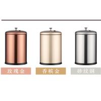 四川功夫茶水桶批发,304不锈钢经典款式茶水桶茶具配件包邮