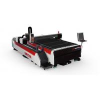 苏州力星激光GS-3015G-500W管板一体机高速高精度IPG激光发生器
