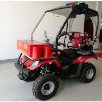 UTV450消防摩托车特价销售