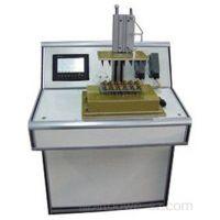 剩余动作电流测试台检测漏电断路器线路板的剩余动作电流特 图为仪器