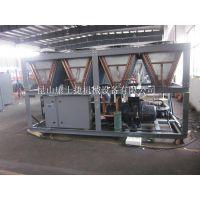 河南制药业用低温螺杆式冷水机,制冷机组
