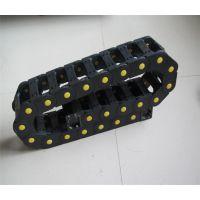定制桥式塑料拖链盛普诺销售小型电缆拖链