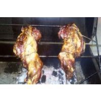 质诚烧烤设备(已认证)、开封烤羊排炉、烤羊排焖炉