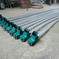稻谷提升专用软管吸粮机 优质弹簧钢吸粮机 高效耐用鼎达供应