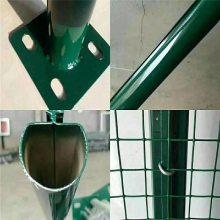 散养鸡围栏价格 养鸡网 绿色铁丝网