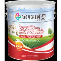 抗老化耐候耐洗刷抗污内墙乳胶漆广东厂家直销墙面水漆环保无毒金钱树水漆