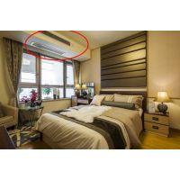湖南长沙酒店新风系统怎么做?